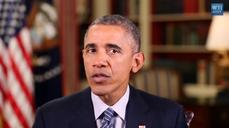 Obama: Hard-working Americans deserve dignified retirement