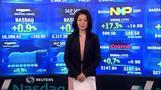 NY株反発、ナスダックが終値で5000ポイント突破 (2日)