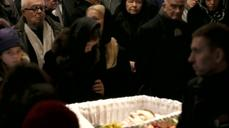 Slain Putin critic Boris Nemtsov laid to rest