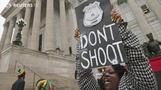 DOJ finds racial bias in Ferguson police practices
