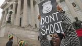 DOJ finds racial bias in Ferguson police practices