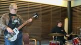 Punk band with disabilities to compete in Eurovision