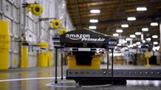 Amazon to test fly delivery drones