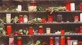 German school mourns victims of crash
