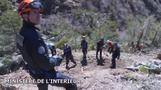 First ground video from Germanwings plane crash site