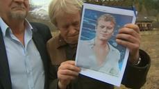 Alps air crash: a father's plea