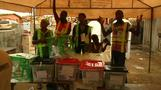 Reports of voting irregularities in Nigeria election
