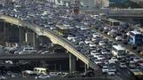 China's love affair with the car has limits