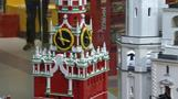 Hamleys opens in Moscow despite downturn