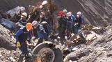 Germanwings wreckage site now reachable by road