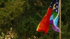 Protesters condemn Arkansas House religion bill
