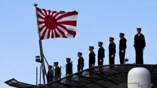 Abe chooses war history comments with care