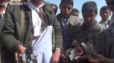 U.S. arming Saudi air war in Yemen