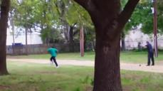 White South Carolina cop charged with murdering a black man
