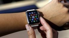 Apple Watch goes fast and furious