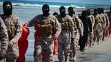 Islamic State shot and beheaded 30 Ethiopian Christians in Libya