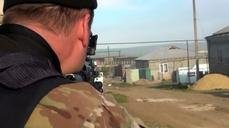 Shoot out in Northern Caucasus as Russia kills five suspected militants
