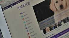 Yahoo disappoints Wall Street
