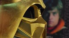 Star Wars villain goes gold in Japan