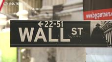 Wall Street backs gay rights