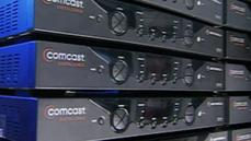 Setback for Comcast's merger deal