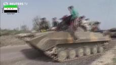 Plan to train Syrian rebels mired in doubt