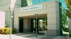 Applied Materials calls off takeover