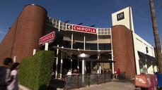 Chipotle's new GMO free formula