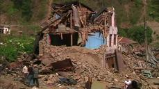 Relief goods for Nepal quake victims held up, remote areas awaiting aid