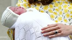 UK party leaders, Europeans cheer royal birth