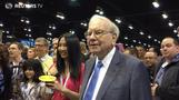 Buffett wows, looks to future at 50th annual meeting