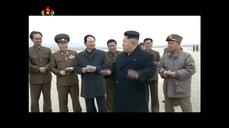 "North Korean forces practice ""for wiping out the U.S. and their allies"": Video"