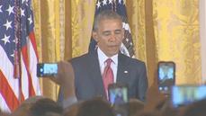 Obama calls for immigration reform at Cinco de Mayo event