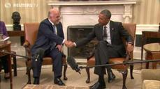 U.S. faith in Iraq's Abadi waning