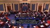Senate blocks bill to extend 'Patriot Act' provisions