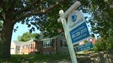 Pending home sales hit nine-year high