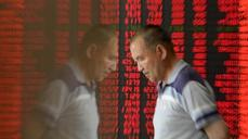 Volatile end of the week for Asian markets