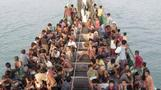 Lack of faith in Asia migrant crisis talks