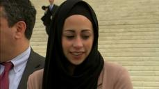 Supreme Court rules for Muslim woman denied job at Abercrombie & Fitch