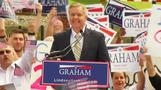 Who is Lindsey Graham?
