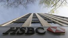 Report: HSBC could cut up to 20,000 jobs