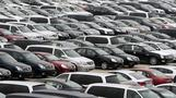 Auto sales rev up in May
