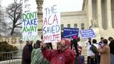 Obamacare faces latest brush with death