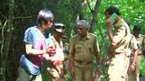 Japanese arrested in India for smuggling reptiles