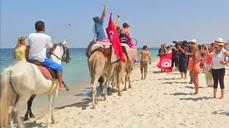 Tunisia tourism suffers after attack