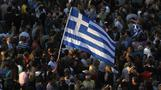 Anger in Greece as default looms