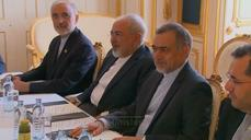 Iran's Zarif says nuclear talks are 'making progress'