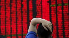 Behind the rattled nerves on China's markets
