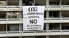 Greek confusion ahead of Sunday referendum