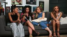 Britain's Little Mix eye movie next
